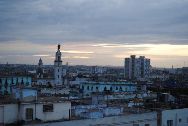 Havanasunrise323